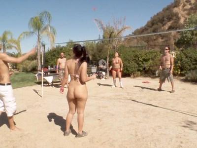 How to make badminton interesting part 3