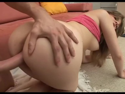 Disclosed Anal Hole-9
