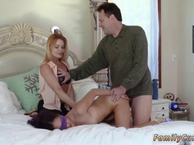 Teen first adult Family Sex Education