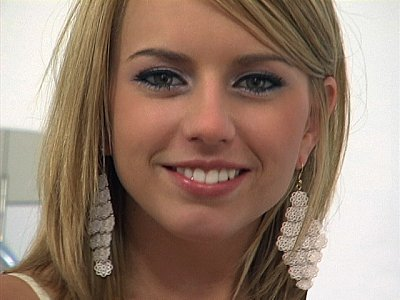 Lexi Belle doing hadjob