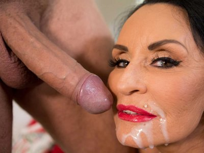 Mature MILF Rita Daniels Still got Game!