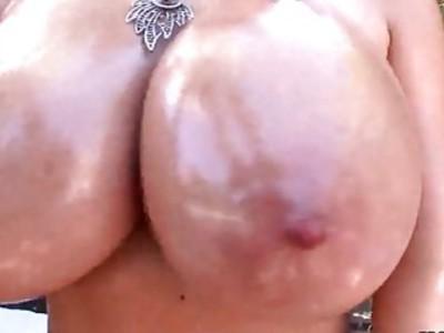 Fuck Fest with Big Tittied Ava Addams