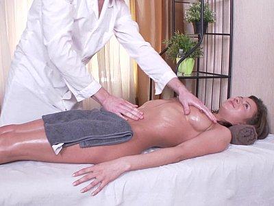 Extra massage action