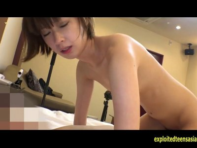 Skinny Jav Amateur Ayumi Uncensored Action Fucked