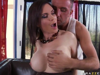 Needful things for Diamond Foxxx's tits