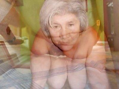 HelloGrannY Older Amateur Woman Naked Fantasies